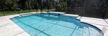 Installation, vente, entretien piscine de l'Espace Concept à Luxembourg