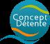 Logo Concept Détente Luxembourg