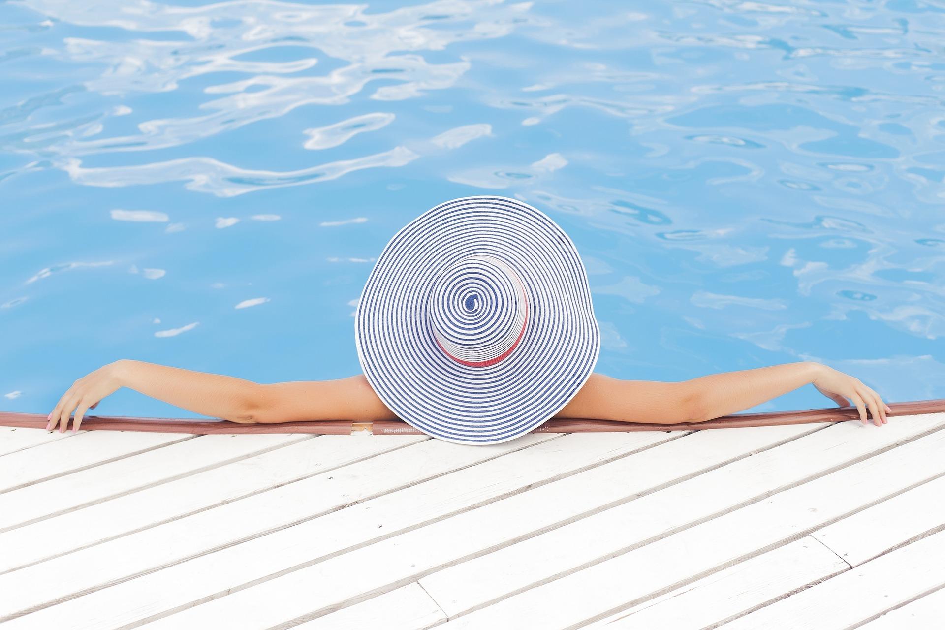 Concept Détente Luxembourg Piscine bien-être spa