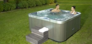 Spa Paris Premium Wellis